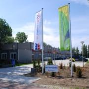 """Woongebouwen """"De Trampoline"""" te Noordwijkerhout geopend"""