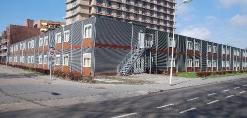 Zorgwoningen overgenomen van Woningcorperatie ZVH uit Zaandam